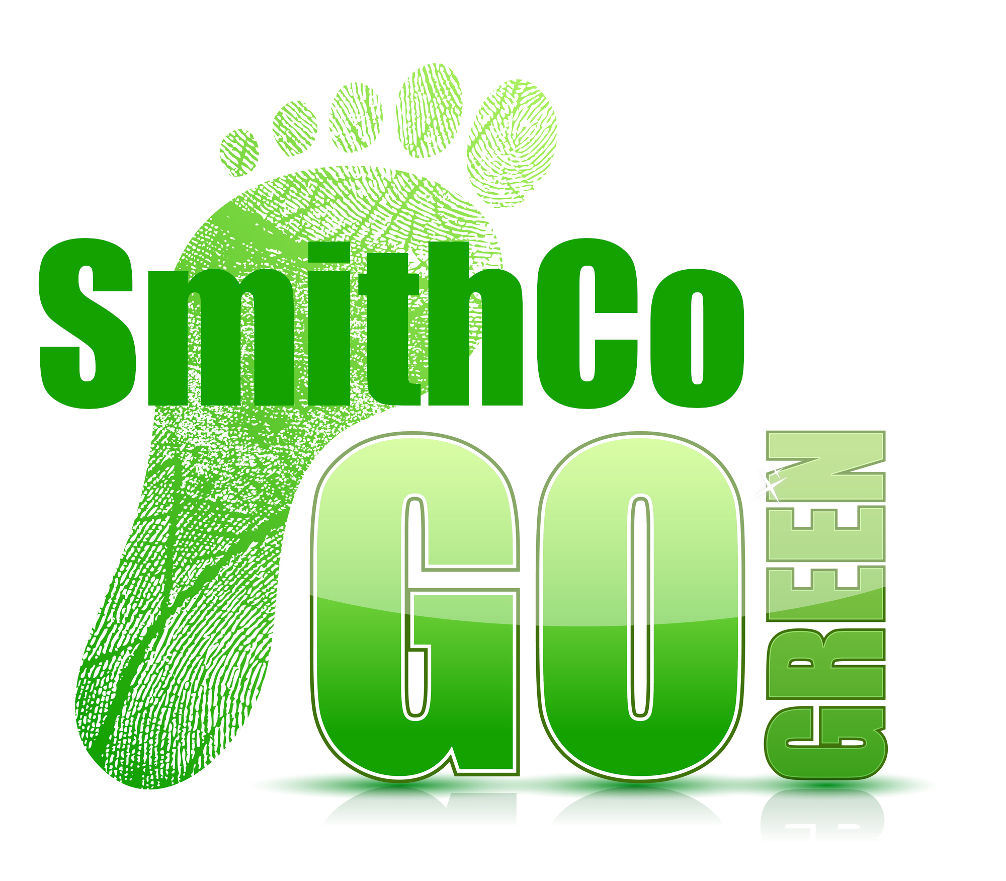 SmithCo Does Green Cover Image