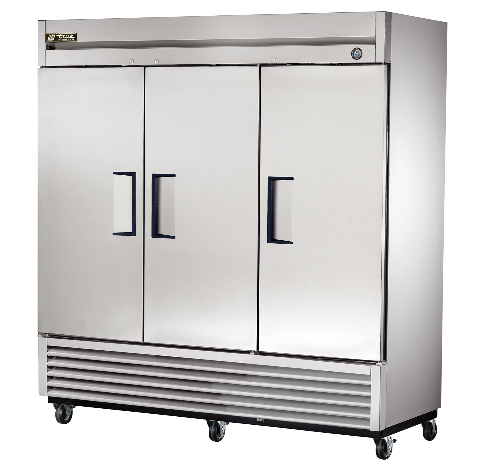 Commercial Freezers Cover Image