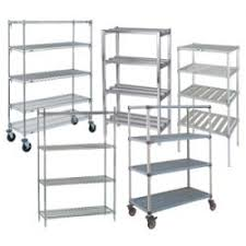 Shelves & Carts Cover Image